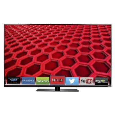 "VIZIO 55"" Class 1080p LED Smart TV, E550I-B2.  Ends: Apr 25, 2015 5:00:00 AM CDT"