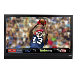 "29"" VIZIO Razor LED™ Smart TV"