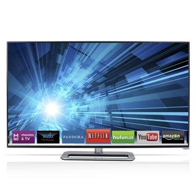 """32"""" VIZIO Razor LED 1080p 120Hz Smart TV.  Ends: Aug 22, 2014 10:00:00 AM CDT"""