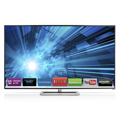 "70"" VIZIO LED 1080p 240Hz 3D Smart TV w/ Wi-Fi.  Ends: Aug 29, 2014 5:00:00 AM CDT"