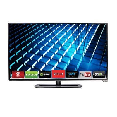 "VIZIO 32"" Class 1080p LED Smart HDTV, M322I-B1.  Ends: Aug 3, 2015 12:00:00 PM CDT"