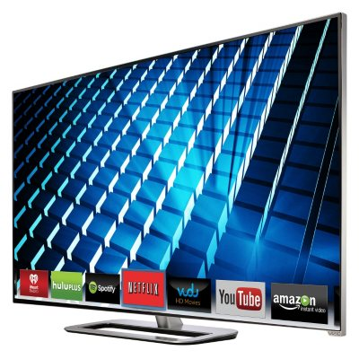 """VIZIO 55"""" Class 1080p Full-Array LED Smart HDTV, M552I-B2.  Ends: Jul 7, 2015 5:00:00 PM CDT"""