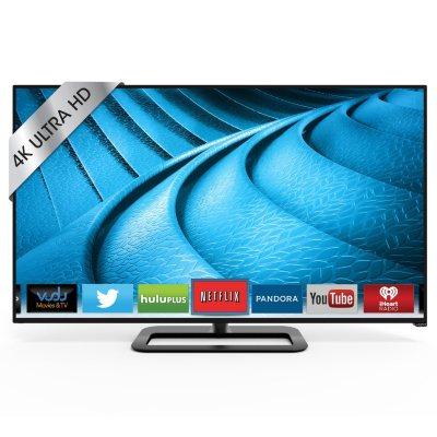 """60"""" VIZIO LED 4K Ultra HD 240Hz Smart TV w/ Wifi.  Ends: Dec 20, 2014 7:00:00 PM CST"""