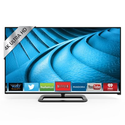 "70"" VIZIO LED Ultra HD 240Hz Smart TV w/ Wifi.  Ends: Jul 3, 2015 5:00:00 PM CDT"