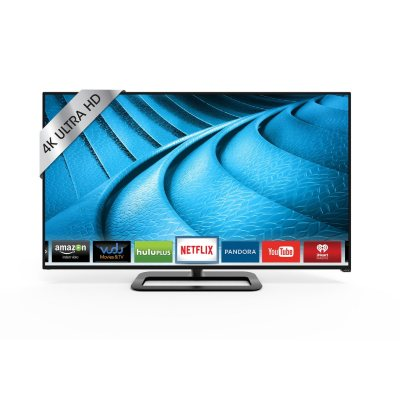 "VIZIO 65"" Class 4K Ultra HD LED Smart TV, P652UI-B2.  Ends: Jul 28, 2015 2:00:00 PM CDT"