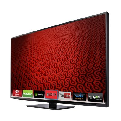 "65"" VIZIO LED 1080p Smart HDTV w/ Wi-Fi.  Ends: Aug 29, 2015 7:00:00 AM CDT"