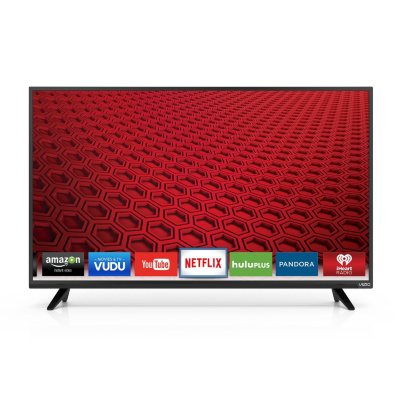 "VIZIO 48"" Class 1080p LED Smart HDTV, E48-C2.  Ends: Jul 30, 2016 10:06:00 AM CDT"
