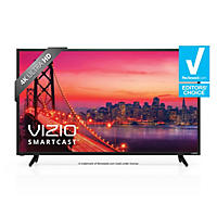 "VIZIO SmartCast 48"" Class Ultra HD Home Theater Display w/ Chromecast Built-In, E48u-D0"