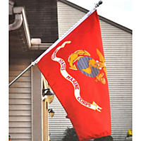 Military Service Branch United States Marine Flag Kit