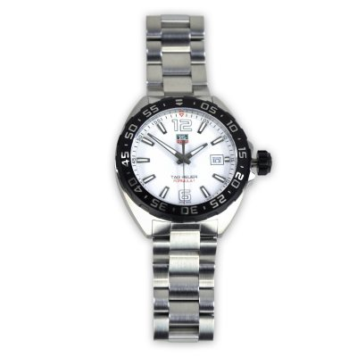 TAG Heuer Men's Formula 1 Watch.  Ends: May 3, 2016 10:30:39 AM CDT
