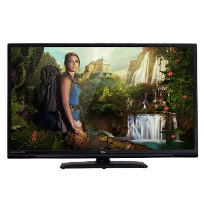 "40"" TCL LED 1080p HDTV.  Ends: May 29, 2015 9:15:00 PM CDT"