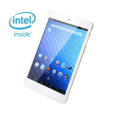 """NuVision 7.85"""" Android Tablet.  Ends: Apr 19, 2015 12:10:00 AM CDT"""