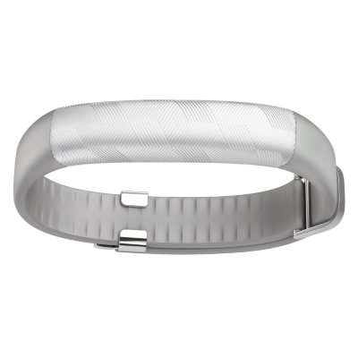 Jawbone UP2 with Extra Charger, Grey.  Ends: Feb 13, 2016 8:00:00 AM CST