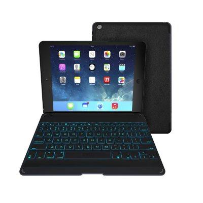 ZAGG Folio iPad Air Case w/ Bluetooth Keyboard.  Ends: Feb 8, 2016 5:25:00 AM CST