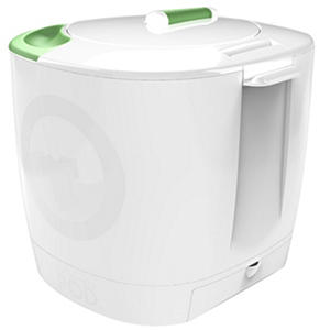 Laundrypod Manual Small Load Washer