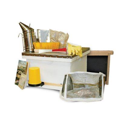 Legacy DIY BeeHive Starter Kit.  Ends: May 30, 2016 6:00:00 PM CDT