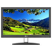 "Upstar 20"" LED Monitor, Model M200A1, 1600 x 900 Resolution"