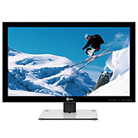 "Upstar 27"" LED Monitor, 1080p with HDMI and VGA Inputs"