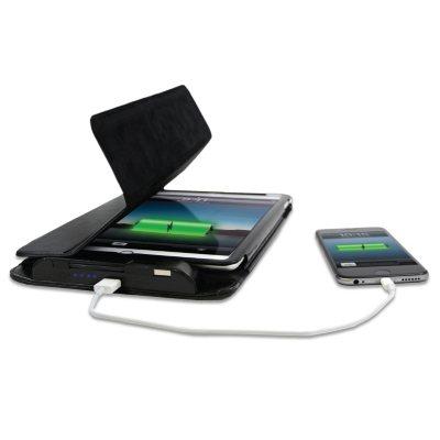 Kudo iPad Mini Battery Charging Folio Case