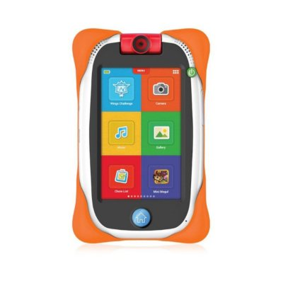 "Nabi JR 5"" Children's Tablet, Nickelodeon Edition (16 GB).  Ends: Oct 22, 2014 10:00:00 PM CDT"