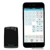 Blumoo Smart Remote Control With Free Downloadable App