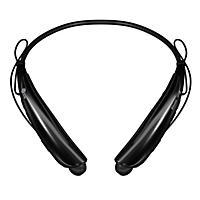LG Tone Pro Bluetooth Headset, Black