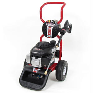 3100PSI Gas Pressure Washer - Powered by Honda