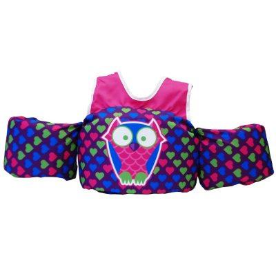 Body Glove Paddle Pal Child PFD.  Ends: Jul 7, 2015 11:25:00 PM CDT