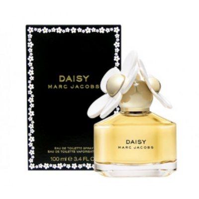 Daisy By Marc Jacobs for Women Eau De Toilette Spray, 3.4 oz..  Ends: Mar 27, 2015 1:00:00 PM CDT
