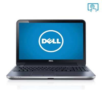 "Dell Inspiron 15R 15.6"" Touchscreen Laptop Computer.  Ends: Jul 30, 2015 6:03:00 PM CDT"