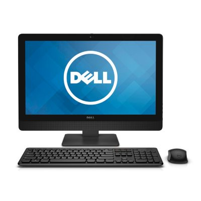 "Dell Inspiron 5348 - AIO 23"", Intel Core i3 -4130, 6GB Memory, 1TB Hard Drive.  Ends: Aug 2, 2015 12:00:00 AM CDT"