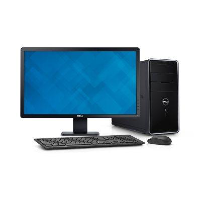 "Dell Inspiron 3000 24"" Desktop Computer Intel Core i5-4460, 8GB Memory, 1TB Hard Drive.  Ends: Jan 27, 2015 12:00:00 PM CST"