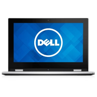 Dell Inspiron 11 2-in-1 Notebook, Intel Core i3-4010U,4GB Memory, 500 GB Hard Drive with 1 year McAfee Live Safe.  Ends: Nov 29, 2015 7:00:00 AM CST