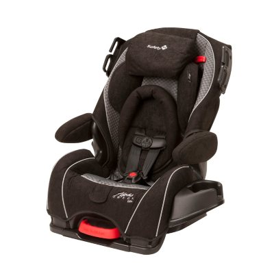 Safety 1st Alpha Omega Elite Convertible Car Seat - Cumberland.  Ends: Mar 29, 2015 12:00:00 AM CDT