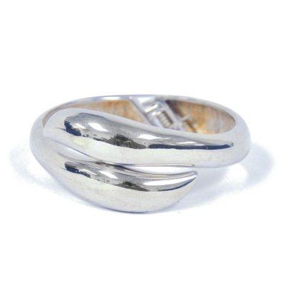 .925 Sterling Silver Hinged Bracelet.  Ends: Jun 29, 2016 5:00:00 PM CDT