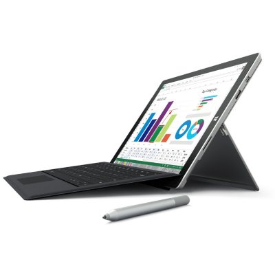 Microsoft Surface Pro 3 Intel Core i5 Bundle +1 year Microsoft Office 365 Personal.  Ends: Feb 13, 2016 3:45:00 PM CST