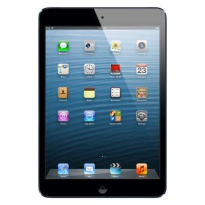Apple iPad Mini 64GB w/ Wi-Fi + Cellular, Black (Sprint)