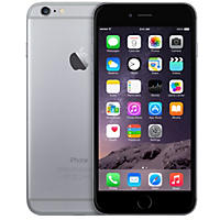 iPhone 6 Plus LTE - 16GB, Space Gray (AT&T)