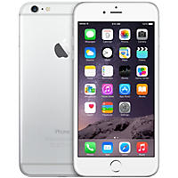 iPhone 6 Plus LTE - 16GB - Silver - AT&T