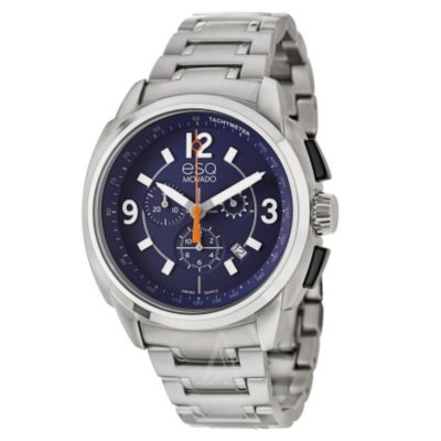 ESQ Excel By Movado Stainless Steel Chronograph Men's Watch.  Ends: Mar 30, 2015 7:15:00 PM CDT