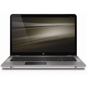 "HP Envy 17-1190NR Notebook 1.60GHz, 1TB, 17.3"" 3D Ultra LED"