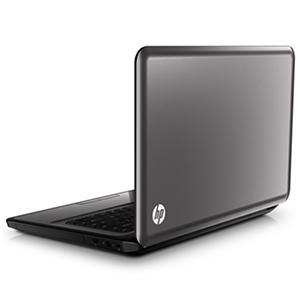 HP Pavilion g6 Laptop Intel Core i3-370M, 640GB, 15.6""