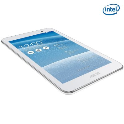 ASUS 7in ME176CX-A1 Tablet, White.  Ends: Mar 31, 2015 11:00:00 AM CDT