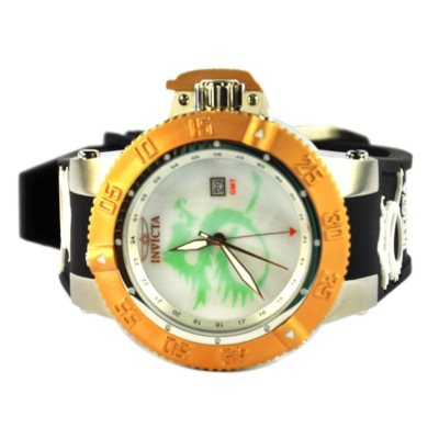 Invicta Subaqua Men's Watch.  Ends: Oct 2, 2014 5:00:00 AM CDT