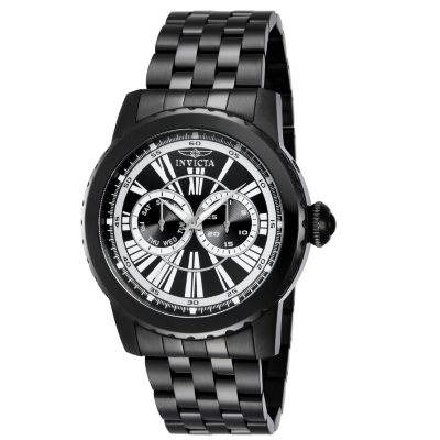 Invicta Specialty Men's Watch.  Ends: Dec 18, 2014 7:00:00 PM CST