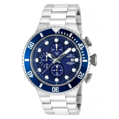 Invicta Men's Pro Diver Watch.  Ends: May 3, 2016 6:50:33 AM CDT
