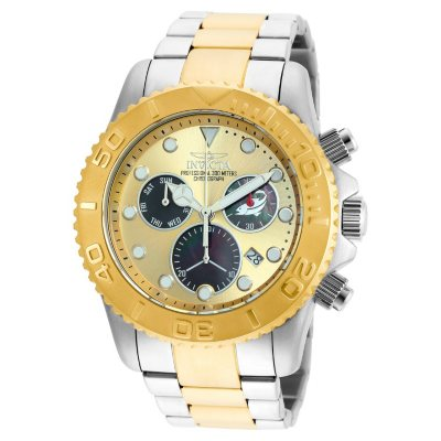 Invicta Pro Diver Men's Watch.  Ends: May 25, 2016 4:00:00 PM CDT