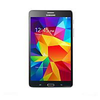 Samsung Galaxy Tab 4 7in 8GB - Black with 8GB MicroSD Card