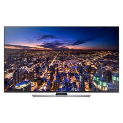 """Samsung 60"""" Class 4k Ultra HD Smart TV, UN60HU8500FXZA.  Ends: Jul 28, 2015 2:00:00 PM CDT"""