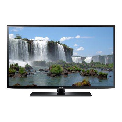 """Samsung 65"""" Class 1080p LED Smart HDTV, UN65J620DAFXZA.  Ends: Feb 8, 2016 12:00:00 AM CST"""